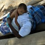 dad s sleeping close to kids have low testosterone levels