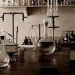 science lab91