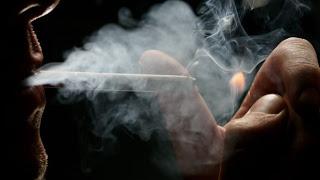smoking cigarette 5